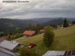 Archiv Foto Webcam Bayerischer Wald 18:00