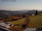 Archiv Foto Webcam Bayerischer Wald 10:00