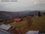Archiv Foto Webcam Bayerischer Wald 17:00