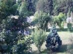 Archiv Foto Webcam Bayerischer Wald: Hotel Waldeck in Mitterdorf 02:00