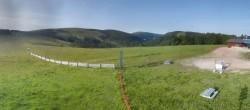 Archived image Webcam La Bresse - Vosges 00:00