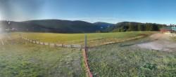 Archived image Webcam La Bresse - Vosges 02:00