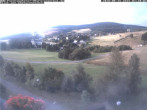 Archiv Foto Webcam am Panorama Hotel in Oberwiesenthal 06:00