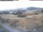 Archiv Foto Webcam am Panorama Hotel in Oberwiesenthal 11:00