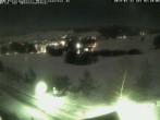 Archiv Foto Webcam am Panorama Hotel in Oberwiesenthal 02:00