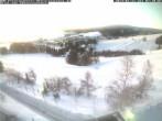 Archiv Foto Webcam am Panorama Hotel in Oberwiesenthal 07:00