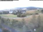 Archiv Foto Webcam am Panorama Hotel in Oberwiesenthal 05:00