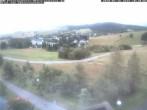 Archiv Foto Webcam am Panorama Hotel in Oberwiesenthal 09:00