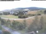 Archiv Foto Webcam am Panorama Hotel in Oberwiesenthal 13:00