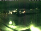 Archiv Foto Webcam am Panorama Hotel in Oberwiesenthal 20:00