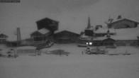 Archiv Foto Webcam Val d'Isere: La Folie Douce 02:00