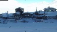 Archiv Foto Webcam Val d'Isere: La Folie Douce 04:00