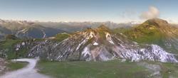 Archived image Webcam La Grande Rochette 06:00