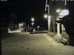 Archived image Webcam Zermatt - Centre 22:00