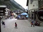 Archived image Webcam Zermatt - Centre 06:00