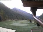 Archiv Foto Webcam Golfclub Matterhorn 02:00