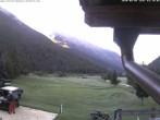 Archived image Webcam Golfclub Matterhorn, Oberes Mattertal 02:00