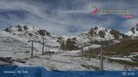 Archiv Foto Webcam Samnaun - Alp Trida 05:00