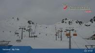 Archiv Foto Webcam Samnaun - Alp Trida 03:00