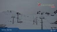 Archiv Foto Webcam Samnaun - Alp Trida 11:00