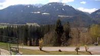 Archiv Foto Webcam Ausblick vom Glocknerhaus 04:00