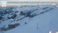 Archived image Webcam Titlis, Switzerland 07:00