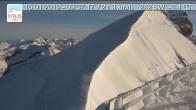 Archived image Webcam Titlis, Switzerland 08:00