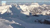 Archived image Webcam Titlis, Switzerland 09:00