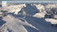 Archived image Webcam Titlis, Switzerland 11:00