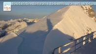 Archived image Webcam Titlis, Switzerland 15:00