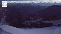 Archived image Webcam Titlis, Switzerland 20:00
