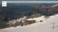 Archived image Webcam Titlis, Switzerland 06:00
