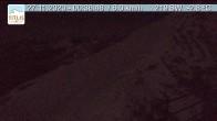 Archiv Foto Webcam Engelberg: Titlis Bergstation 23:00
