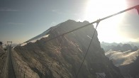 Archiv Foto Webcam Engelberg: Titlis Cliff Walk 02:00