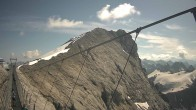 Archiv Foto Webcam Engelberg: Titlis Cliff Walk 04:00