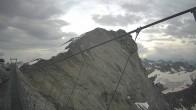 Archiv Foto Webcam Engelberg: Titlis Cliff Walk 12:00