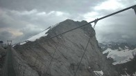 Archiv Foto Webcam Engelberg: Titlis Cliff Walk 14:00