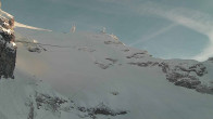 Archived image Webcam Steinberg, Titlis 14:00