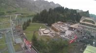 Archiv Foto Webcam Berghotel Trübsee 02:00