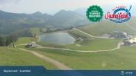 Archiv Foto Webcam Blick von der Kitzlahner Bergstation, Sudelfeld 03:00