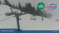 Archiv Foto Webcam Sudelfeld: Blick von der Kitzlahner Bergstation 07:00