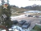 Archiv Foto Webcam Blick von der Speckalm im oberen Sudelfeld 12:00