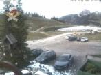 Archiv Foto Webcam Blick von der Speckalm im oberen Sudelfeld 14:00