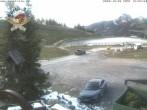 Archiv Foto Webcam Blick von der Speckalm im oberen Sudelfeld 16:00