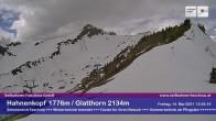 Archiv Foto Webcam Hahnenkopf Faschina 06:00
