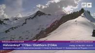 Archiv Foto Webcam Hahnenkopf Faschina 12:00