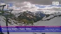 Archiv Foto Webcam Bergstation Glatthornbahn 04:00