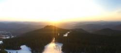 Archiv Foto Webcam Killington Peak - Ausblick Gipfel 00:00