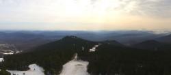 Archiv Foto Webcam Killington Peak - Ausblick Gipfel 02:00