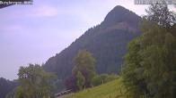 Archiv Foto Webcam Burgberger Hörnle 00:00